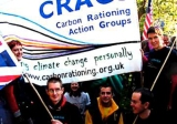Carbon Rationing Action Groups: An Innovation History