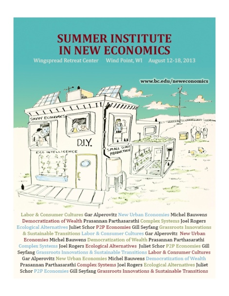 flyer cover SI 2013