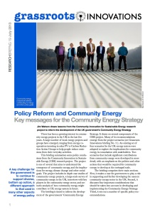 GI 19 CISE policy cover